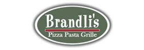 Brandlis Pizza